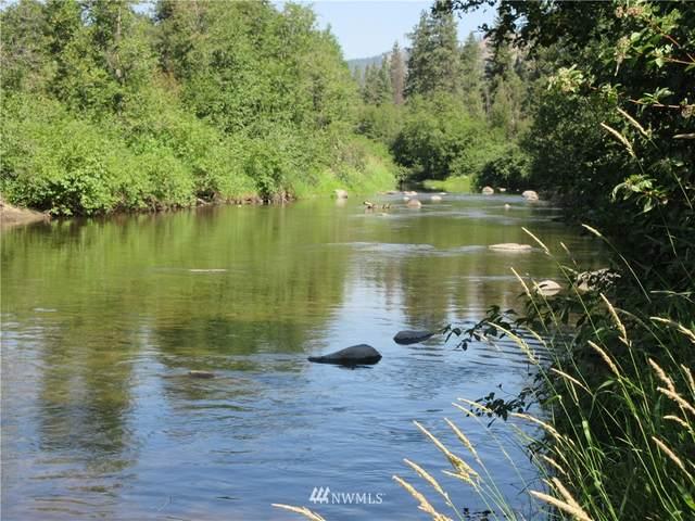 0 E San  Poil River Road, Keller, WA 99166 (#1809647) :: Stan Giske