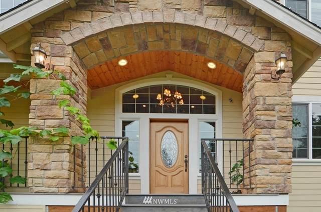 36984 Aspen Way NE, Hansville, WA 98340 (#1809649) :: The Kendra Todd Group at Keller Williams