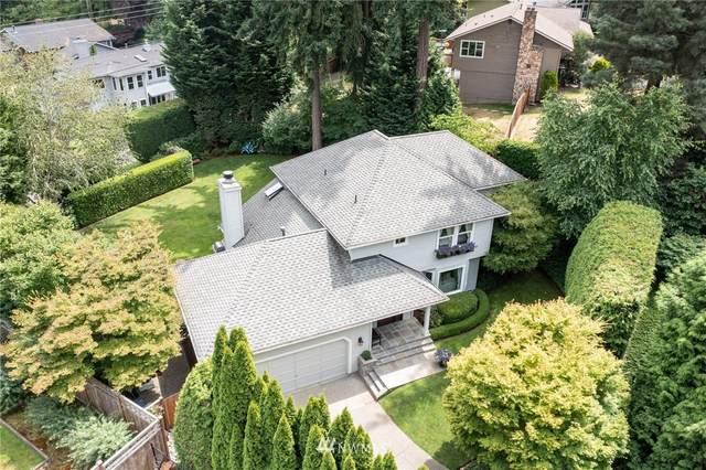 1718 5th Place, Kirkland, WA 98033 (#1809653) :: Better Properties Real Estate