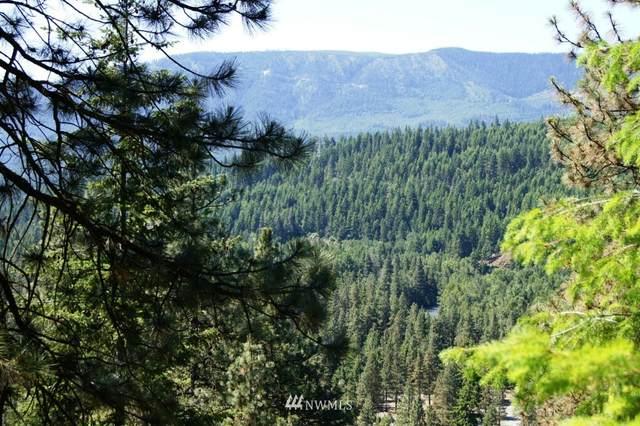 1610 Pinegrass Loop, Cle Elum, WA 98922 (MLS #1809671) :: Nick McLean Real Estate Group