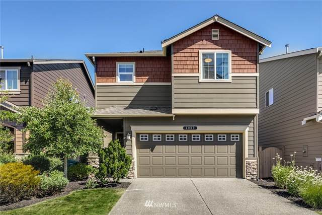 3009 183rd Place SE, Bothell, WA 98012 (#1809676) :: NW Homeseekers