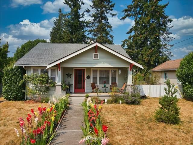628 Bellevue Avenue, Shelton, WA 98584 (#1809690) :: M4 Real Estate Group