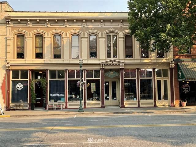 217 E Main Street E, Dayton, WA 99328 (#1809697) :: Lucas Pinto Real Estate Group