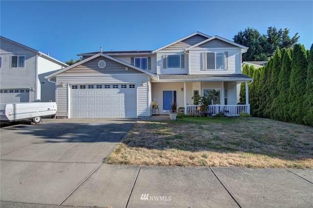 4207 NE 117th Street, Vancouver, WA 98686 (#1809699) :: Stan Giske