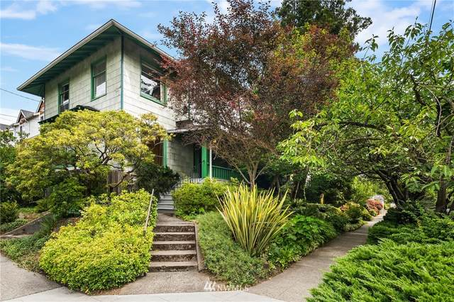 2102 N 44th Street, Seattle, WA 98103 (#1809700) :: Alchemy Real Estate