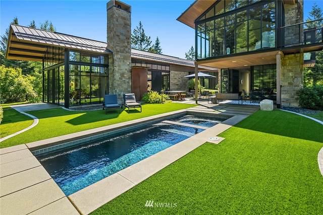 260 Blue Flame Lane, Cle Elum, WA 98922 (MLS #1809703) :: Nick McLean Real Estate Group
