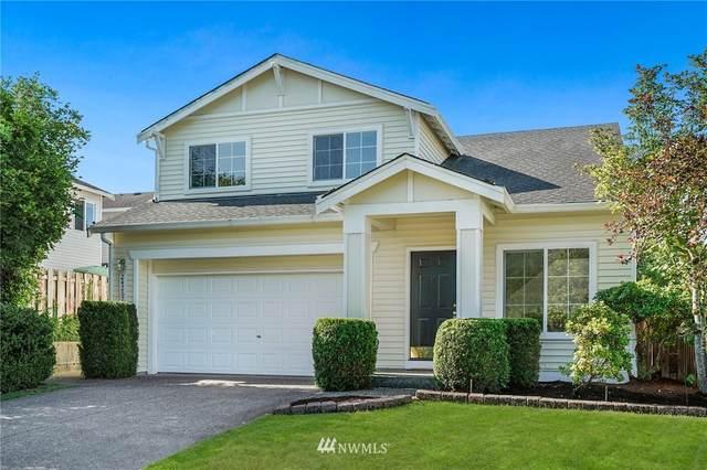 24267 SE 9th Street, Sammamish, WA 98075 (#1809704) :: Ben Kinney Real Estate Team