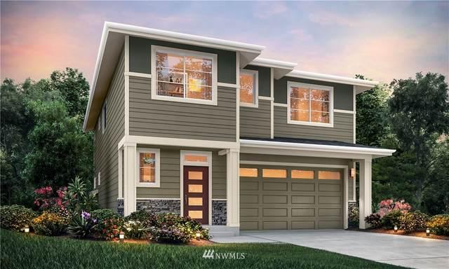 15511 2nd (Lot 3) Avenue W, Lynnwood, WA 98087 (#1809712) :: Ben Kinney Real Estate Team