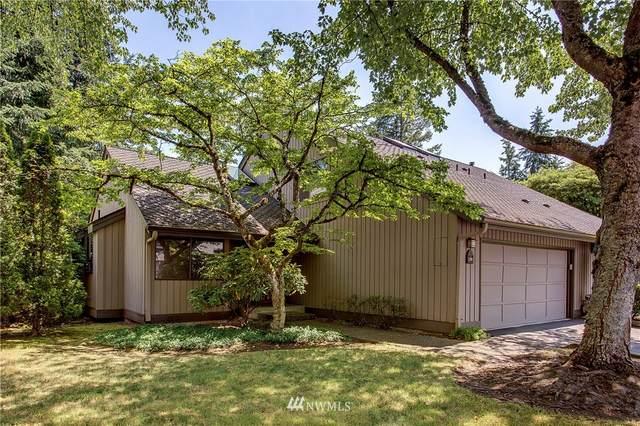 1704 159th Place NE #44, Bellevue, WA 98008 (#1809713) :: Keller Williams Realty