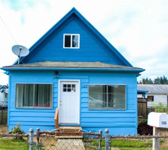 1127 Soule Avenue, Hoquiam, WA 98550 (#1809717) :: Lucas Pinto Real Estate Group