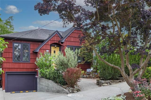 2704 Warren Avenue N, Seattle, WA 98109 (#1809719) :: Keller Williams Realty