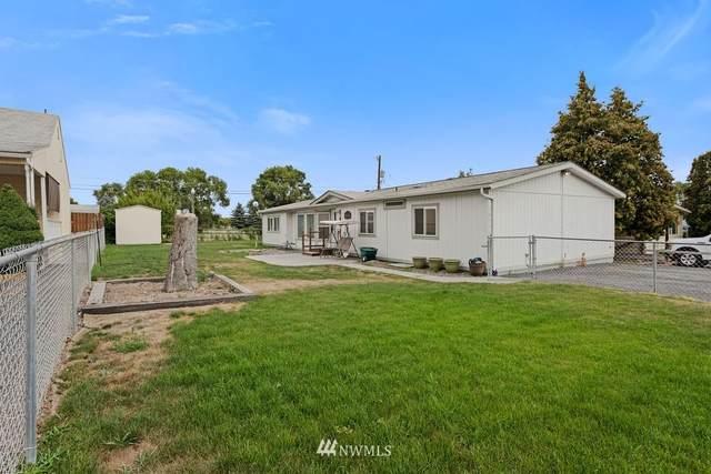 10556 NE Park Drive, Moses Lake, WA 98837 (#1809720) :: Lucas Pinto Real Estate Group
