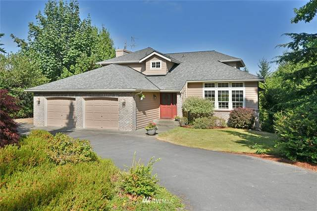 20667 Mainland View Lane NE, Suquamish, WA 98392 (#1809730) :: Keller Williams Realty