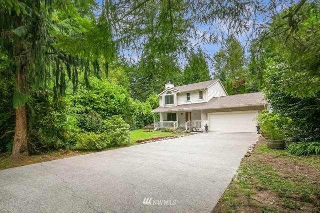 10808 313th Avenue NE, Carnation, WA 98014 (#1809744) :: Keller Williams Western Realty