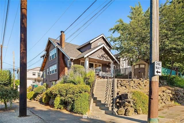 5072 7 Avenue NE, Seattle, WA 98105 (#1809752) :: The Kendra Todd Group at Keller Williams