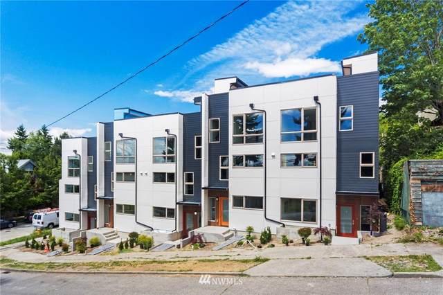 2900 S Judkins Street C, Seattle, WA 98144 (#1809773) :: Keller Williams Realty
