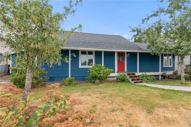 326 S River Avenue, Buckley, WA 98321 (#1809793) :: Ben Kinney Real Estate Team