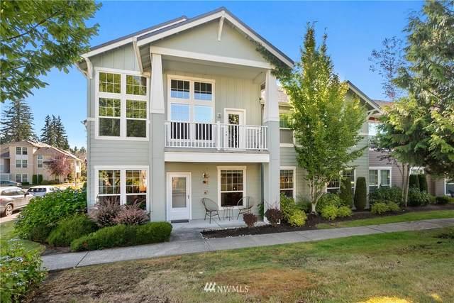 22639 NE Alder Crest Drive #101, Redmond, WA 98053 (#1809794) :: Ben Kinney Real Estate Team