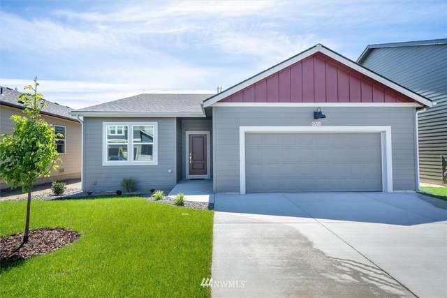 5801 W Yorktown Lane, Spokane, WA 99208 (#1809807) :: Alchemy Real Estate