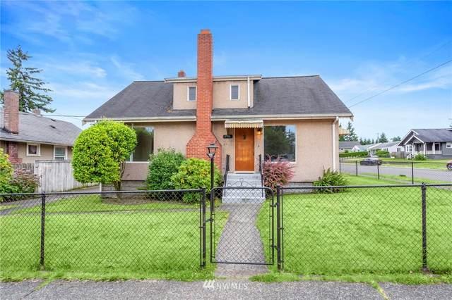 4916 N 33rd Street, Tacoma, WA 98407 (#1809823) :: Priority One Realty Inc.