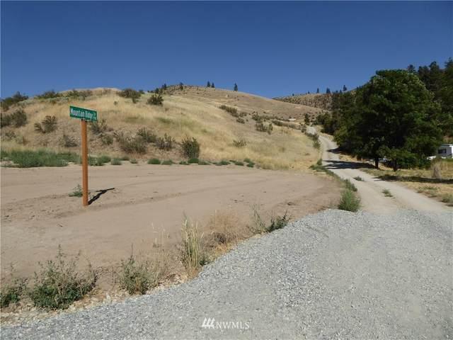 139 Mountain Ridge Lane, Chelan, WA 98816 (#1809824) :: TRI STAR Team | RE/MAX NW
