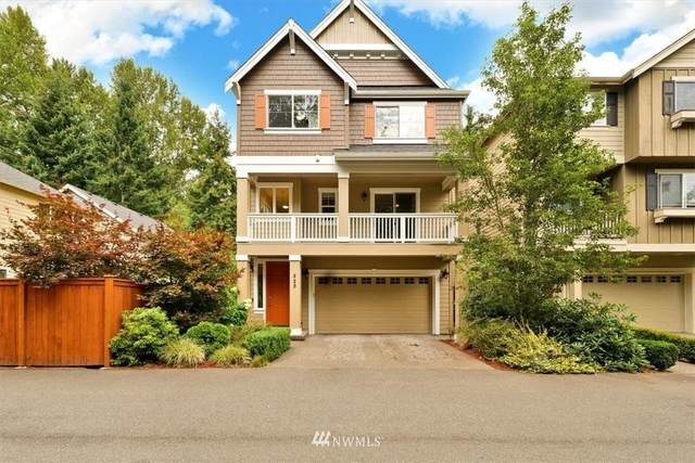 828 6th Avenue NW, Issaquah, WA 98027 (#1809831) :: The Snow Group