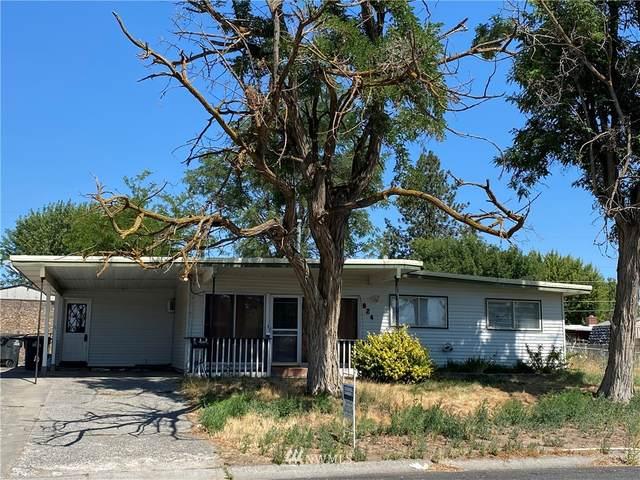 824 Vista Drive, Moses Lake, WA 98837 (#1809844) :: Northwest Home Team Realty, LLC