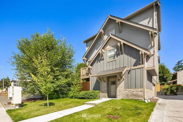 3728 Southcenter Boulevard, Tukwila, WA 98188 (#1809845) :: Better Properties Real Estate