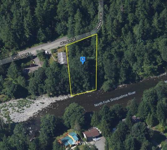 7400 442nd Place SE, Snoqualmie, WA 98065 (#1809846) :: Tribeca NW Real Estate