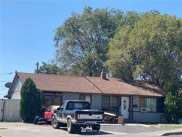 611 Loop Drive, Moses Lake, WA 98837 (#1809851) :: Northwest Home Team Realty, LLC
