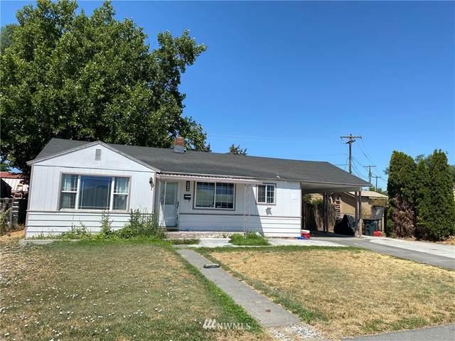114 Northshore Drive, Moses Lake, WA 98837 (#1809861) :: Northwest Home Team Realty, LLC