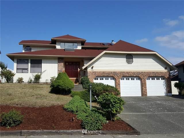 7920 S 115th Street, Seattle, WA 98178 (#1809869) :: Better Properties Real Estate