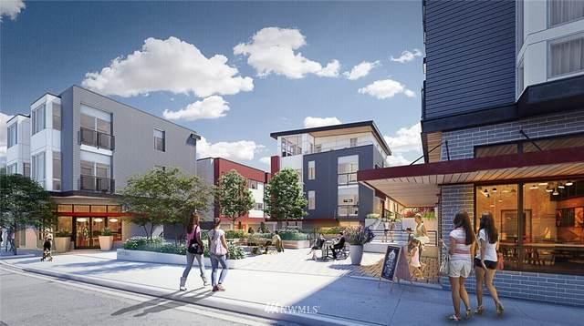 12526 15th Avenue NE A, Seattle, WA 98125 (#1809874) :: Better Properties Real Estate