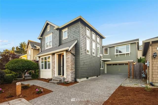 18251 NE 111th Street, Redmond, WA 98052 (#1809891) :: Alchemy Real Estate