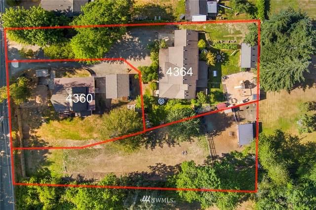43644360 Tracyton Beach Rd NW, Bremerton, WA 98311 (#1809927) :: Mike & Sandi Nelson Real Estate