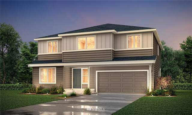 7945 22nd Avenue SE, Lacey, WA 98503 (#1809929) :: The Snow Group