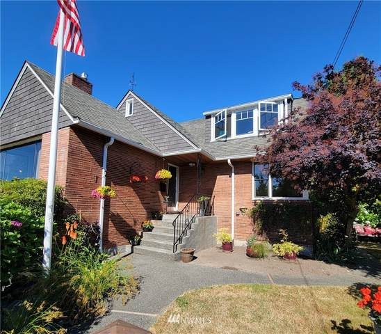12558 12th Avenue NW, Seattle, WA 98177 (#1809963) :: Priority One Realty Inc.