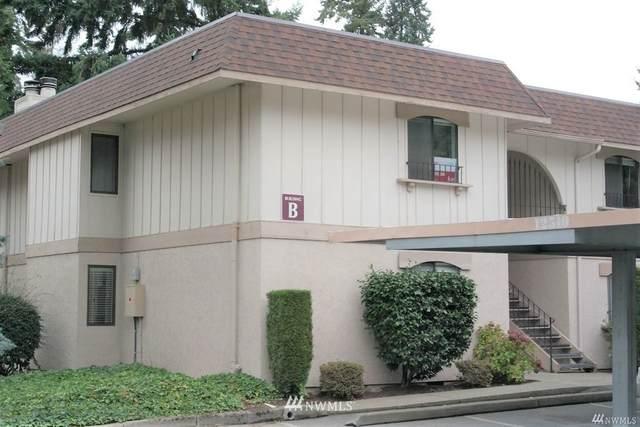 12510 NE 117th Place B-2, Kirkland, WA 98034 (#1809964) :: Pickett Street Properties