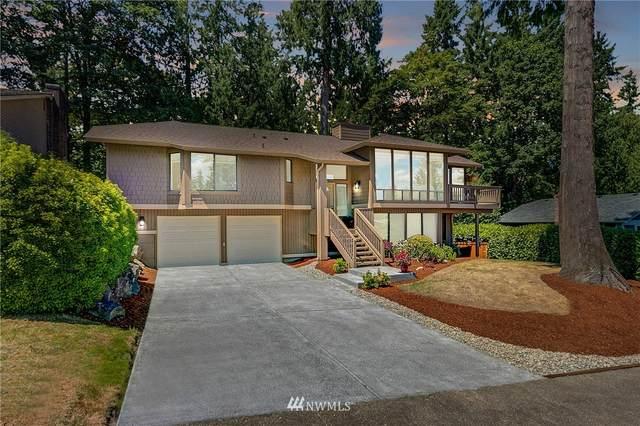 4029 169th Avenue SE, Bellevue, WA 98008 (#1809984) :: Keller Williams Realty