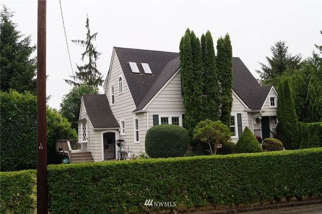 711 8th Avenue, Aberdeen, WA 98520 (#1810000) :: Better Properties Real Estate