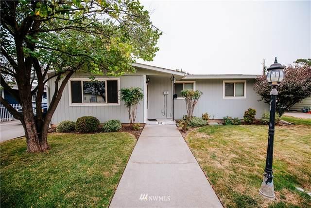617 Canary Avenue, Walla Walla, WA 99362 (#1810013) :: Tribeca NW Real Estate