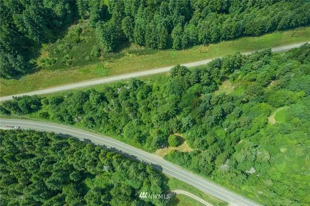 0 Clear Creek Road, Poulsbo, WA 98370 (#1810018) :: Stan Giske