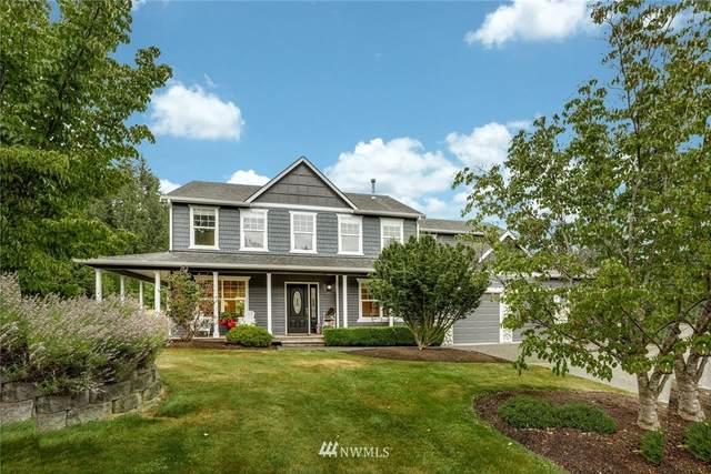 5421 138th Drive SE, Snohomish, WA 98290 (#1810029) :: Pickett Street Properties
