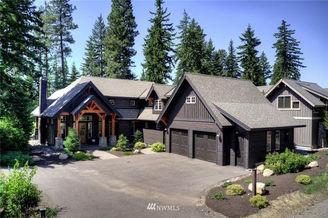 92 Sweet Shop Lane, Cle Elum, WA 98922 (MLS #1810036) :: Nick McLean Real Estate Group
