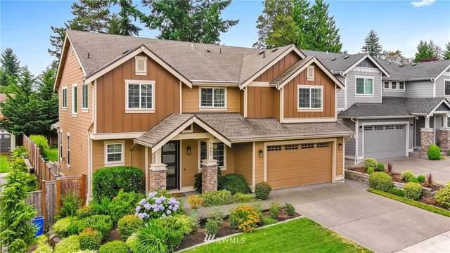 461 S 187th Lane, Burien, WA 98148 (#1810063) :: Lucas Pinto Real Estate Group