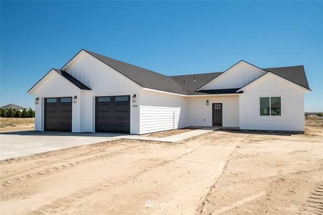 4125 Road 7.4 NE, Moses Lake, WA 98837 (#1810065) :: NW Homeseekers