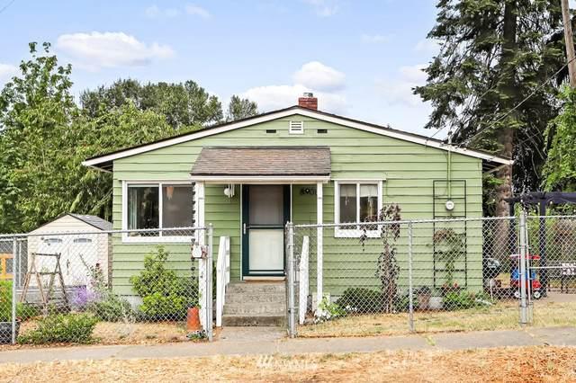 8908 8th Avenue S, Seattle, WA 98108 (#1810069) :: Ben Kinney Real Estate Team