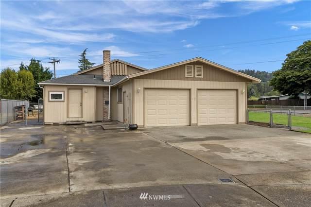 101 Beckett Lane Sw, Orting, WA 98360 (#1810074) :: Ben Kinney Real Estate Team