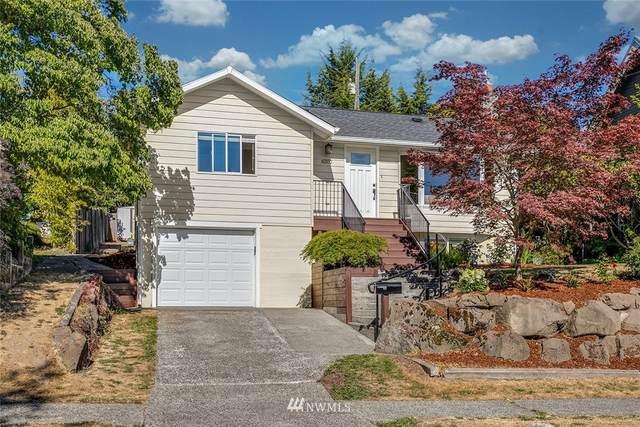 6202 Vassar Avenue NE, Seattle, WA 98115 (#1810084) :: The Shiflett Group