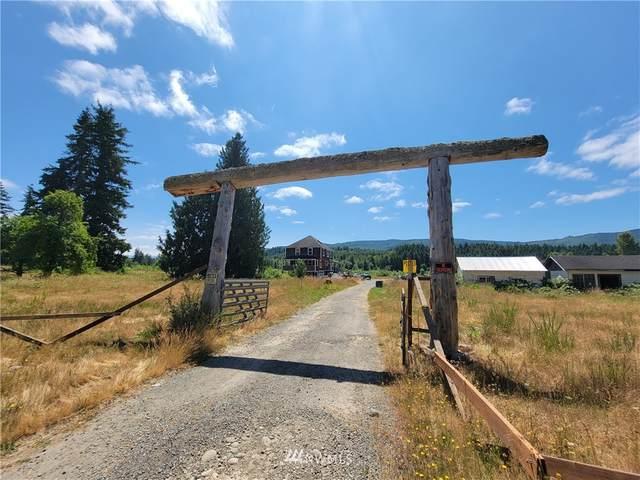 17909 Lawrence Lake Road SE, Yelm, WA 98597 (#1810088) :: Alchemy Real Estate
